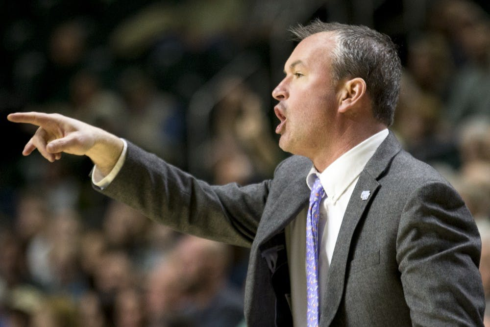 Men's Basketball: New problems arise, better result for Ohio in 82-74 loss to Toledo