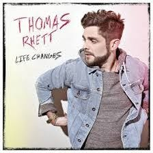 Album Review: Thomas Rhett blends bro-country, traditional sounds on 'Life Changes'