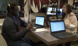 College Radio Day 2017-