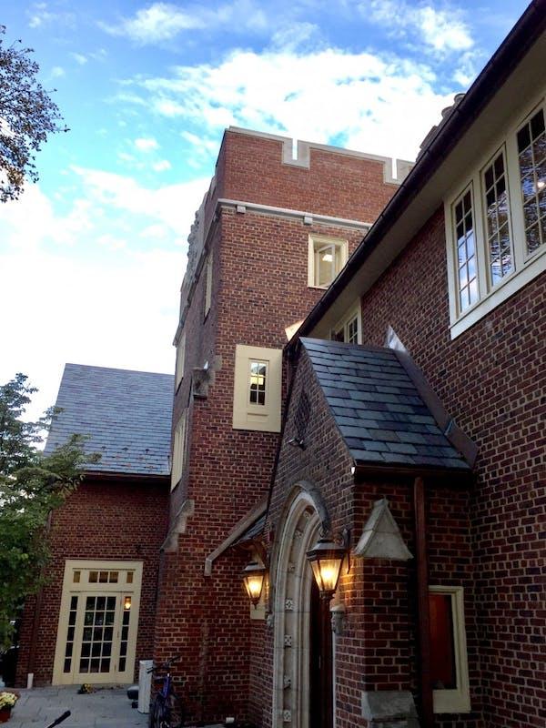Princeton Tower Club