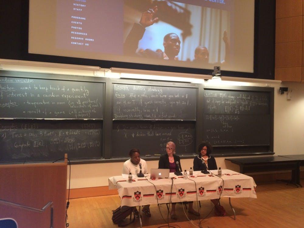 CPUC meeting discusses prison divestment, University centers