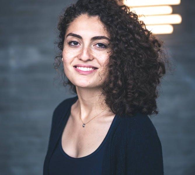 Sarah Sakha