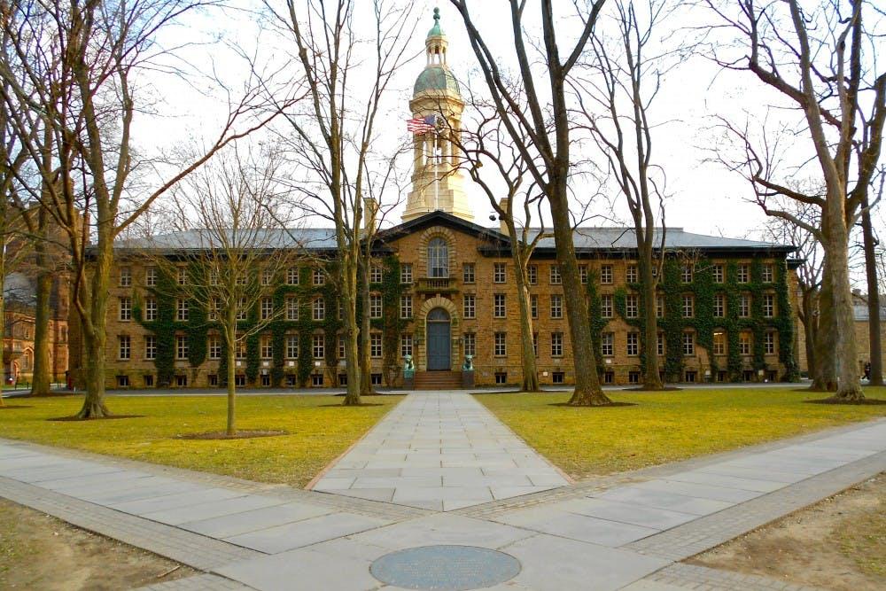 Princeton, Microsoft File Suit against Ending DACA