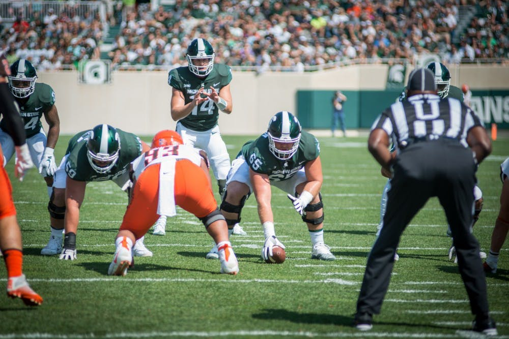 Instant analysis of Maryland's 17-7 loss at Michigan State