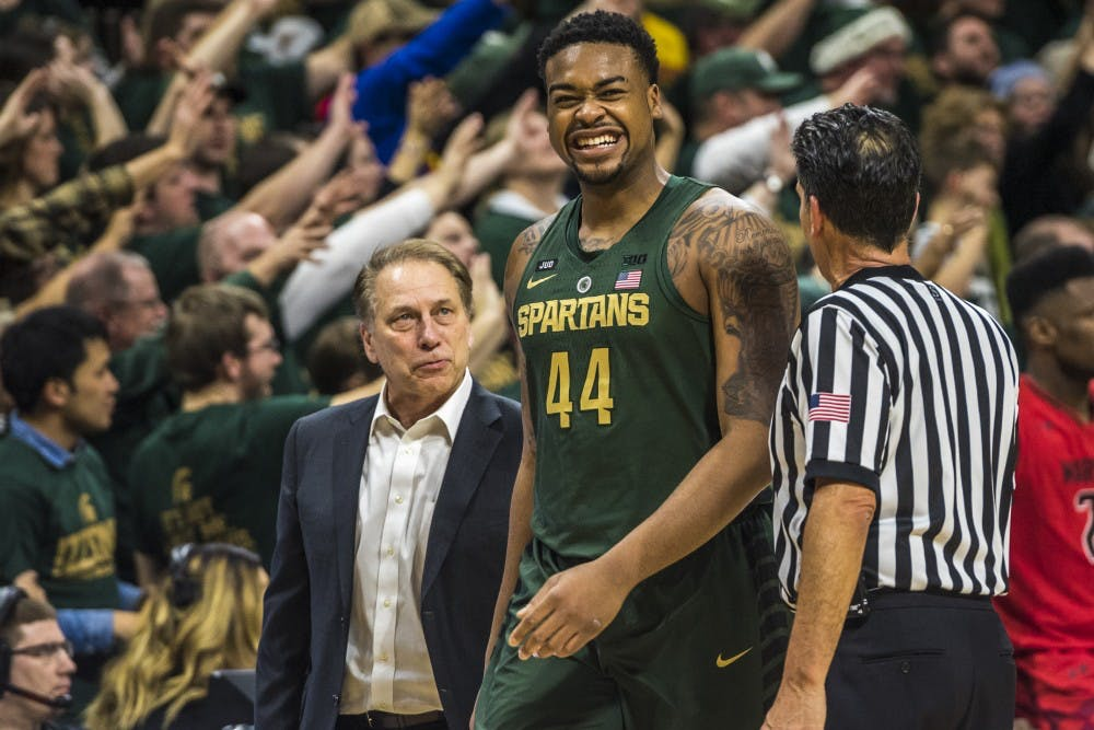 Miles Bridges declares for NBA Draft