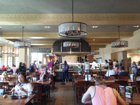Msu dining halls ranked the state news Michigan state university interior design