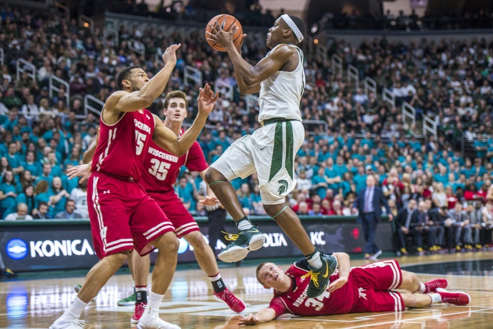Big Ten announces 20-game conference schedule for men's basketball