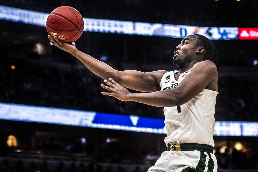 No. 1 Duke, No. 2 Michigan State set to clash in Chicago