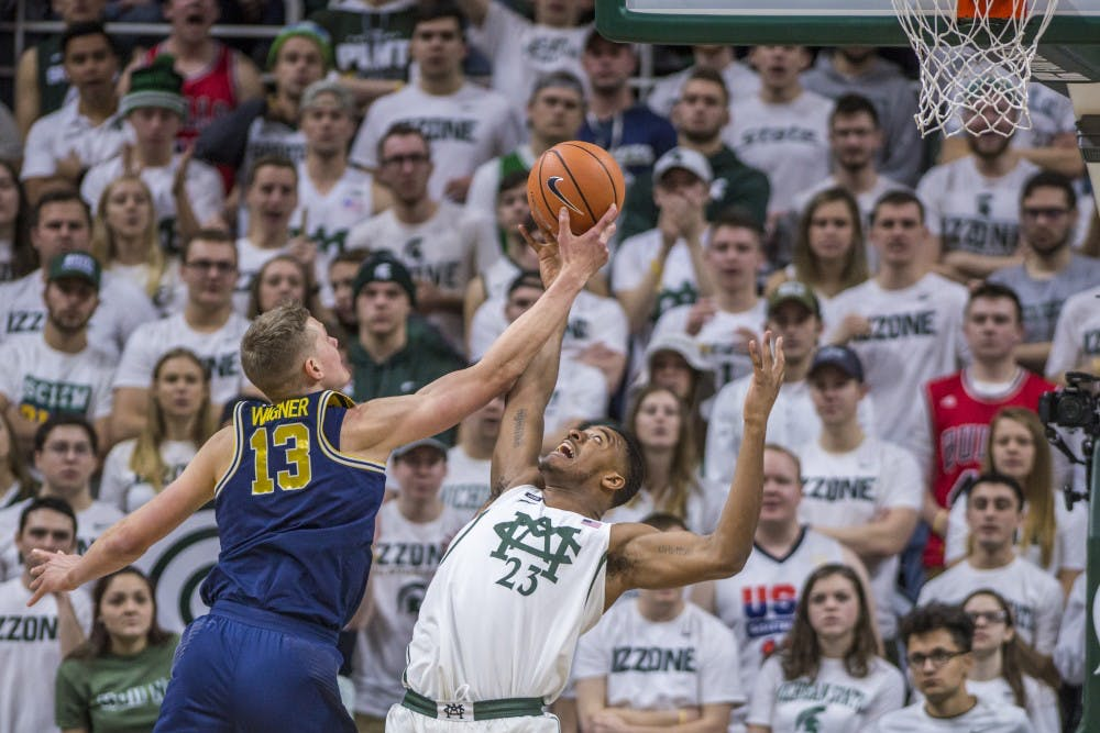 Michigan State Spartans vs. Michigan Wolverines: Preview and Prediction
