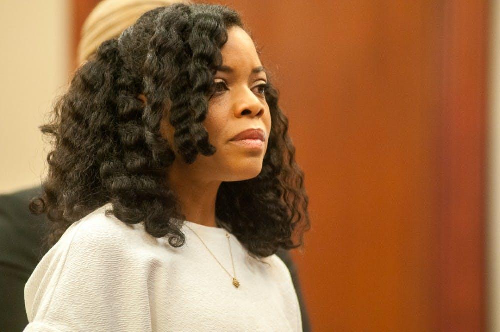 Nassar Sentencing Hearing