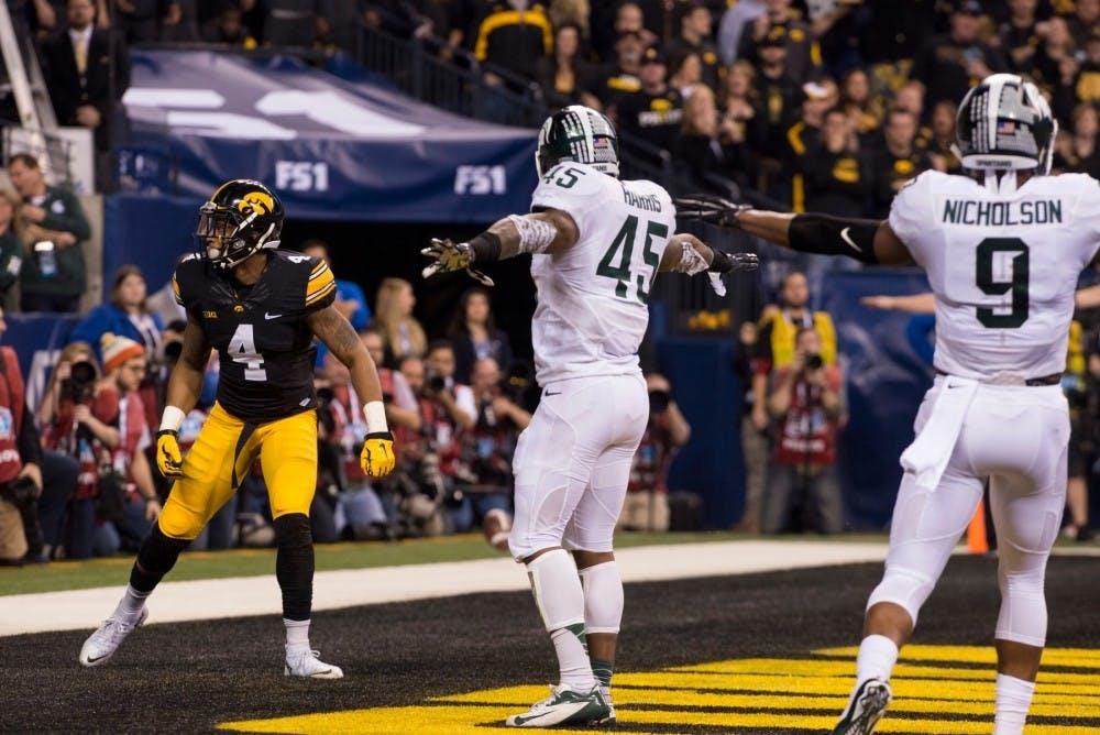 Michigan State vs. Michigan: Odds, Spread & Opening Pick