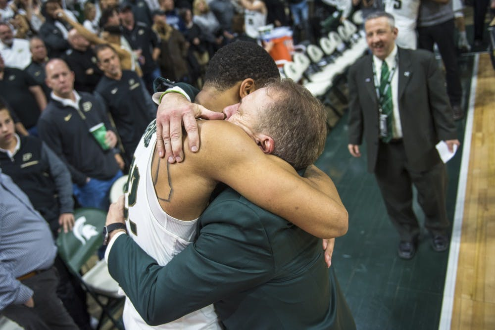 MSU Found An NCAA Violation Involving Miles Bridges, Briefly Declared Him Ineligible