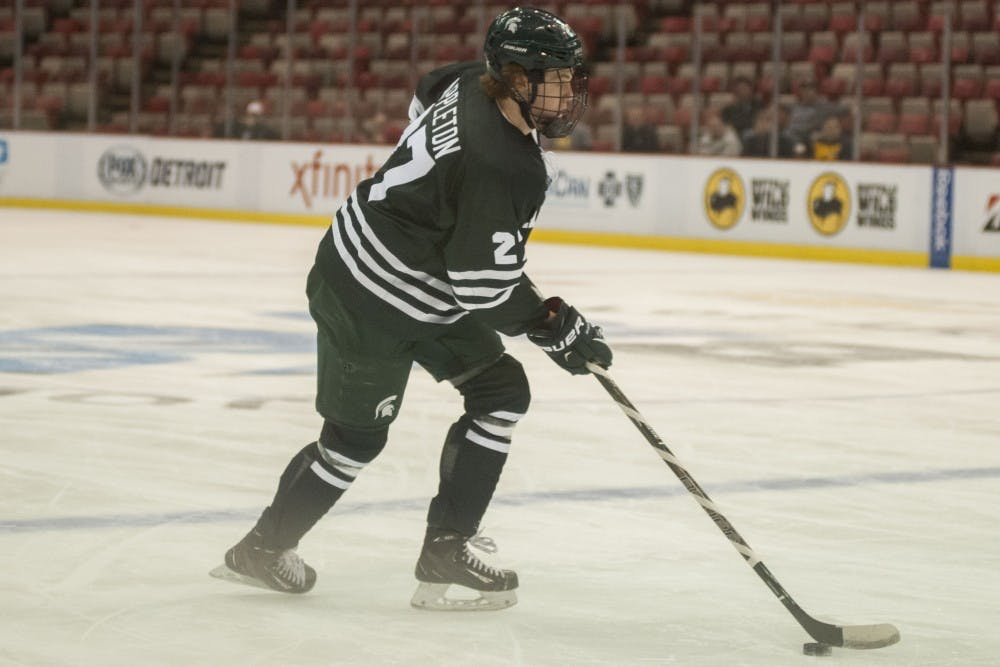 Appleton turning pro with Jets
