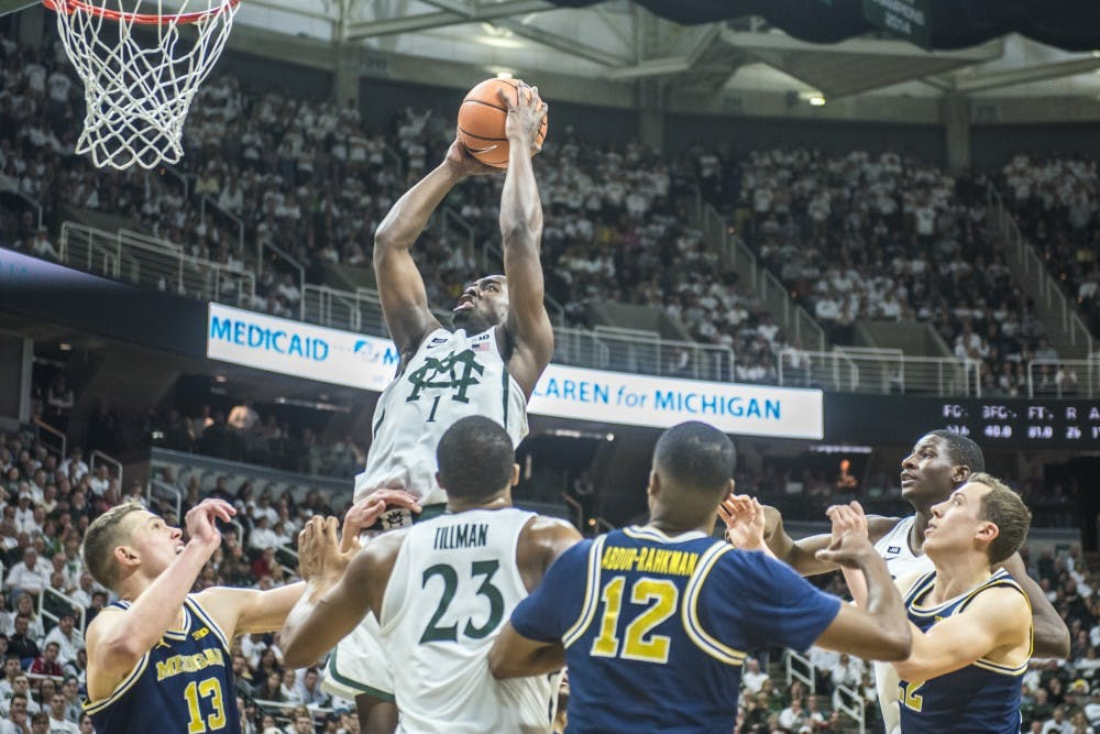 IN vs. Michigan State