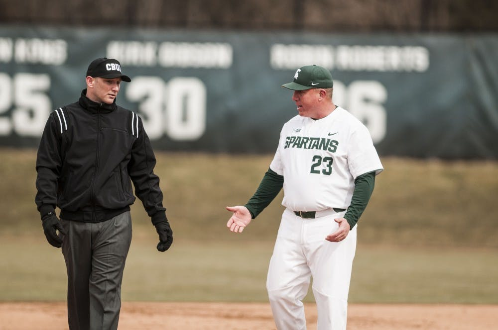 Baseball vs. Central Michigan_1