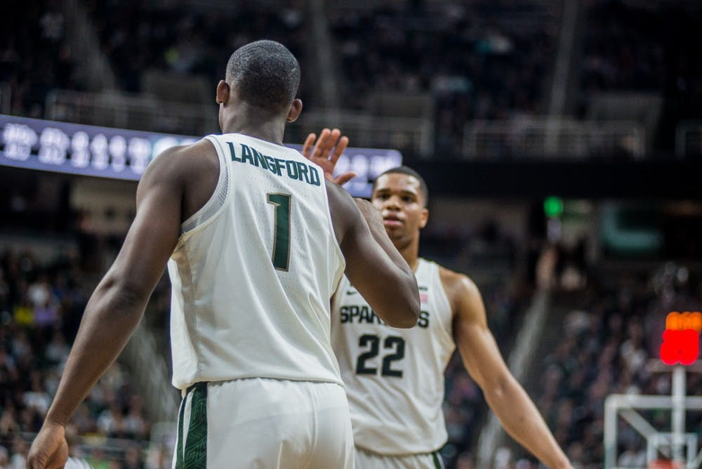 Syracuse vs. Michigan State - 3/18/18 College Basketball Pick, Odds, and Prediction
