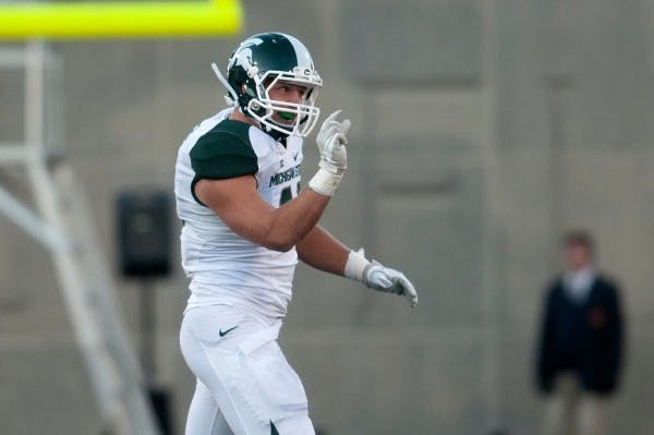 Former Michigan State players Keith Mumphery, Max Bullough cut by Houston Texans