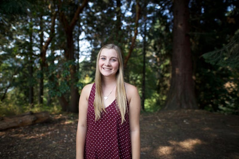Kayli Gribi is a photographer for The Beacon.