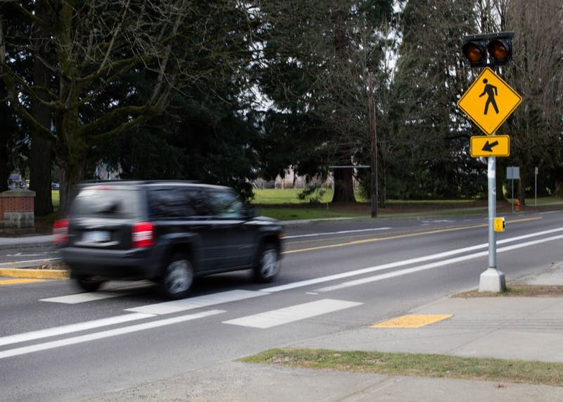 PDOT recently changed the speed limit on Willamette Boulevard from 35 MPH to 30 MPH.