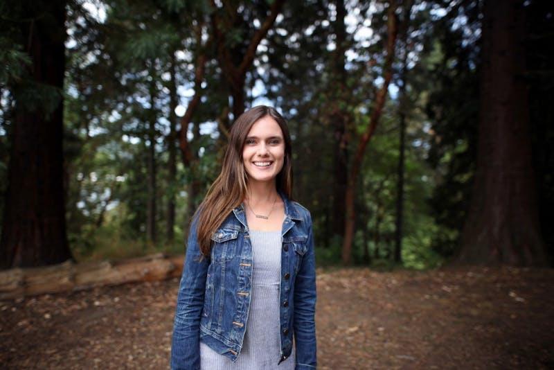 Hannah Sievert is living editor for The Beacon.