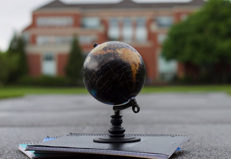 The Fulbright Program is a highly competitive program offering merit based grants for international educational exchange. This year, UP has produced five Fulbright Scholars going to the countries of Malaysia, Spain, Taiwan, and Mexico.