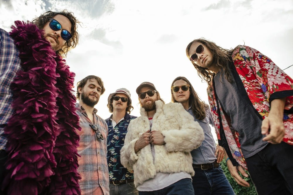 Athens band to share their country psychedelic sounds with Alabama tonight