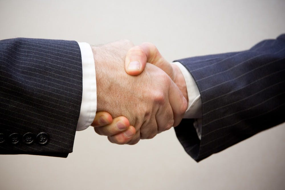 Tips for handling your next interview