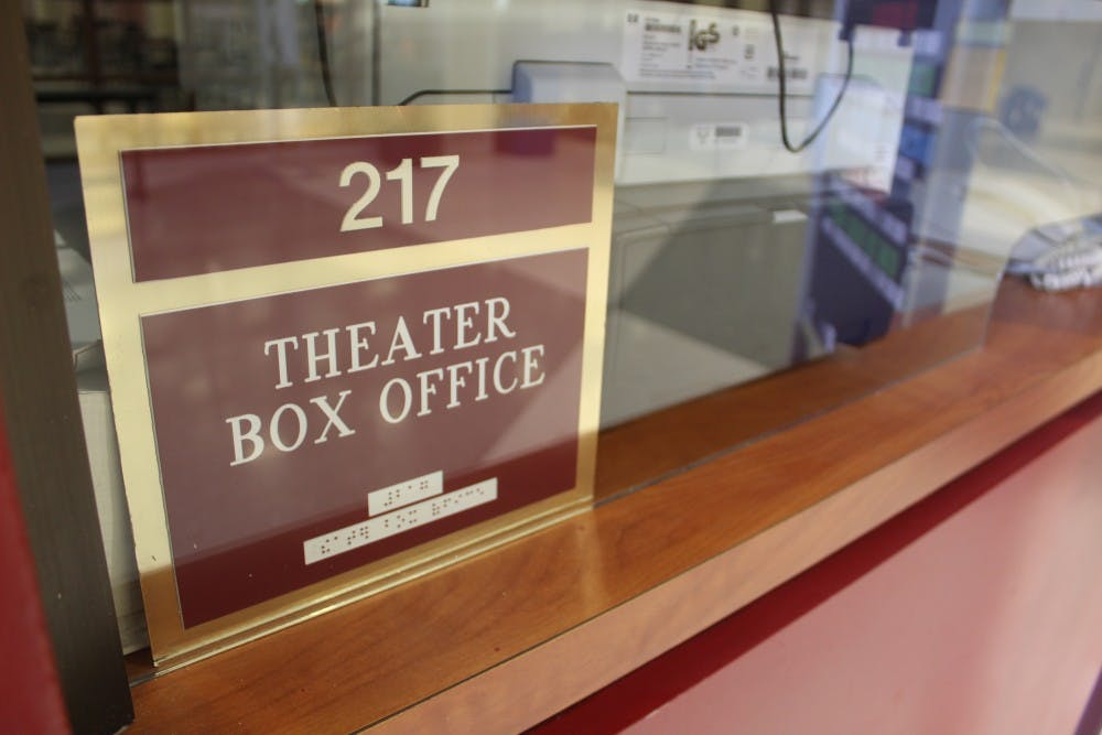 Bama Theatre hosts free showing of