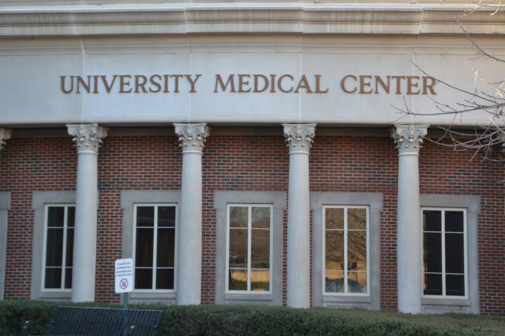 University Medical Center awarded for patient care