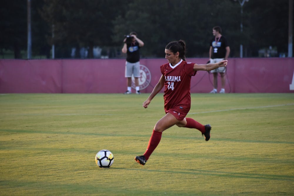 Alabama falls to USF in overtime
