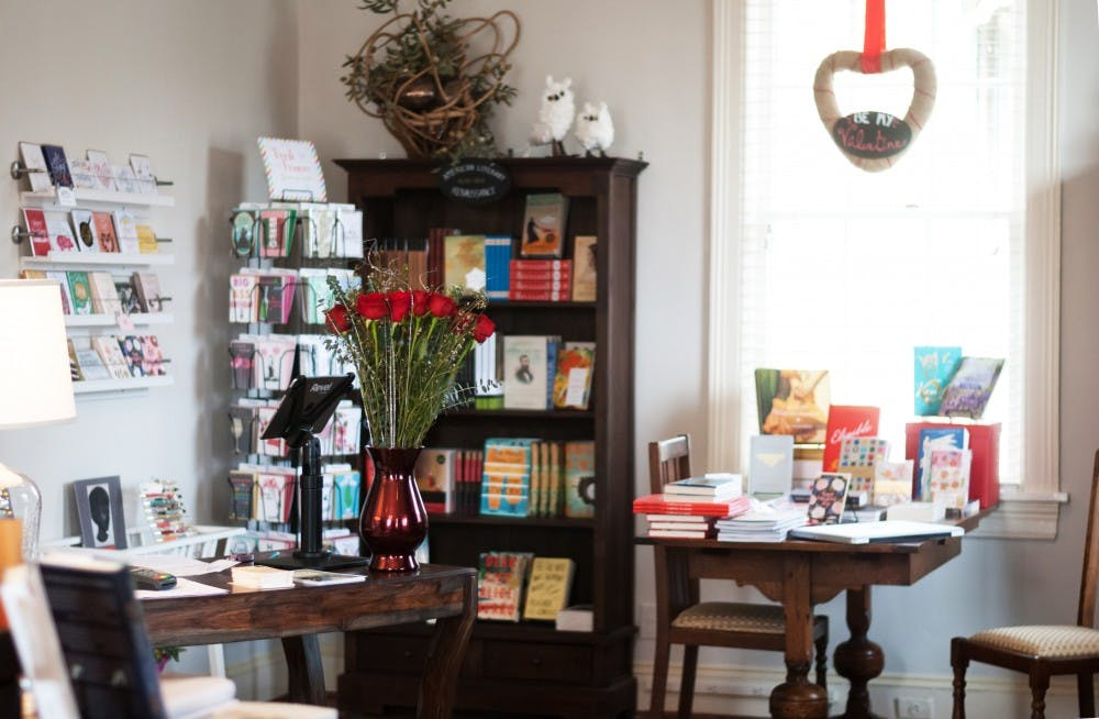 Five regional indie bookstores to search for your next read