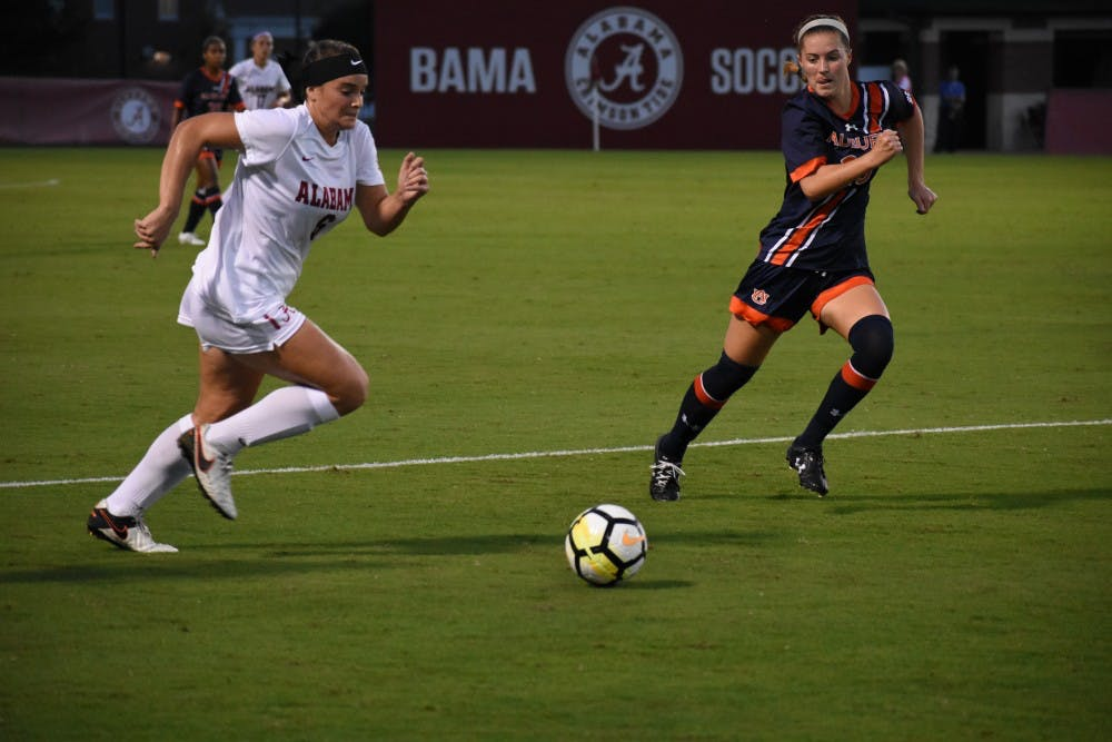 Alabama wins its first SEC game of the year