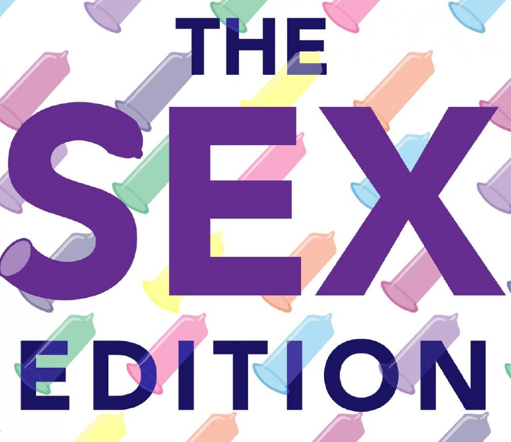 Sex myths create danger and confusion