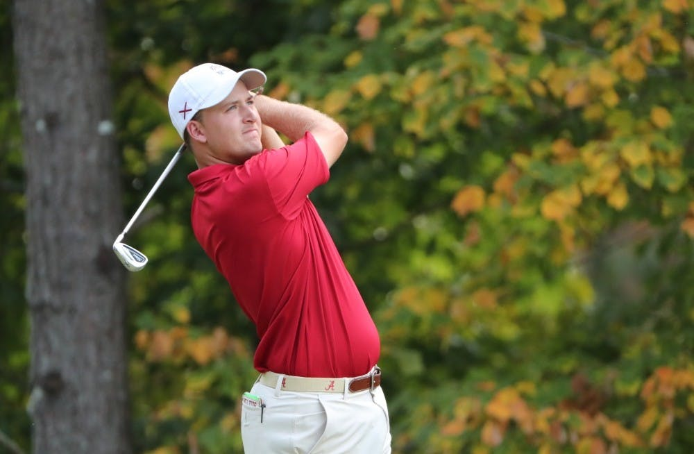 Lee Hodges earns medalist honors at Puerto Rico Classic