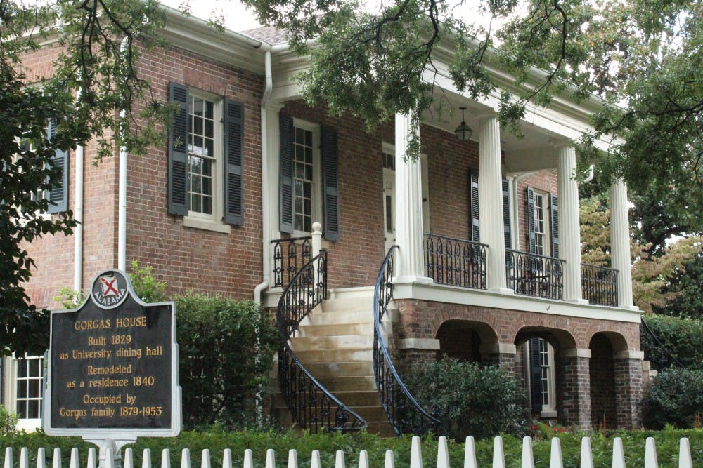Gorgas House doll exhibit to close this weekend