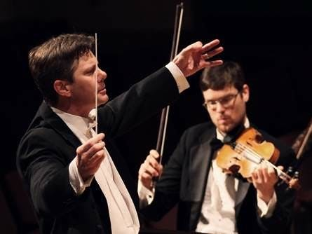 Tuscaloosa Symphony Orchestra kicks off holiday season