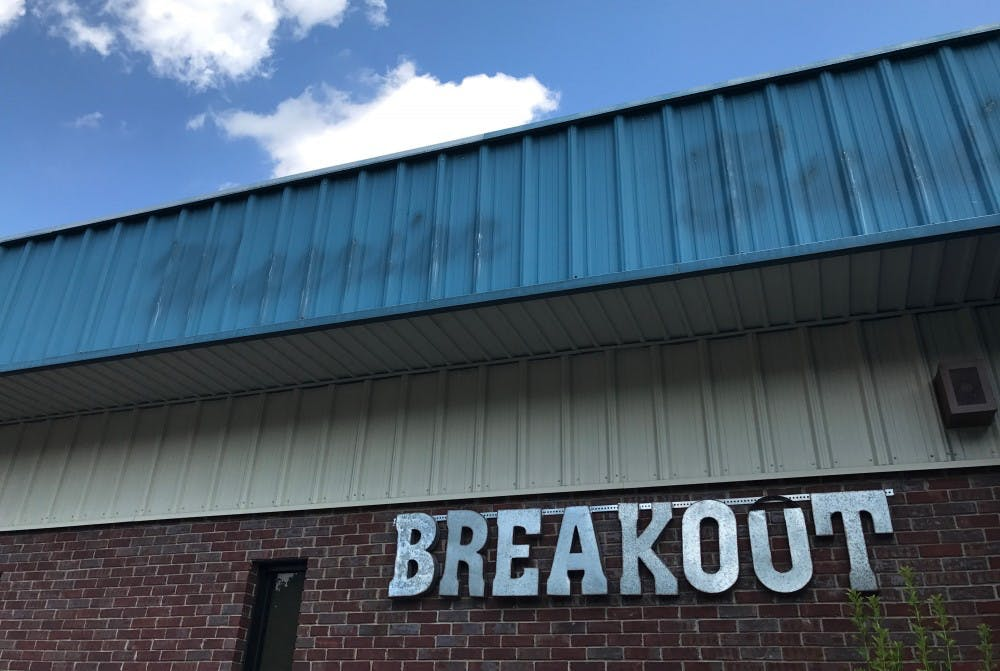 Tuscaloosa escape room offers thrills and chills