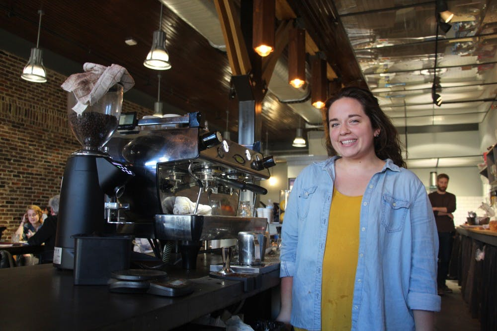Track by Track Series: Monarch Barista cherishes the comfort in music, shares mix