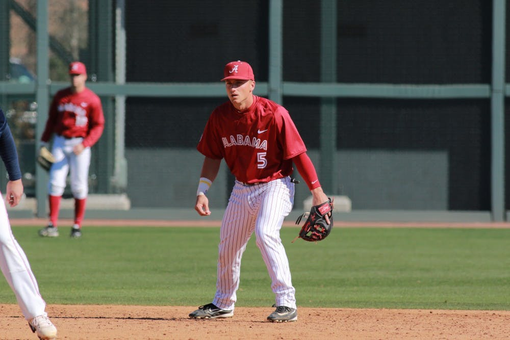 PRACTICE REPORT: Alabama holds first practice of the spring