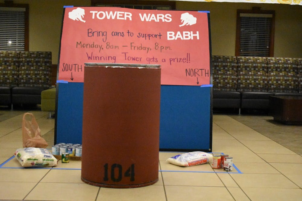 Beat Auburn Beat Hunger collects over 260,000 pounds of food