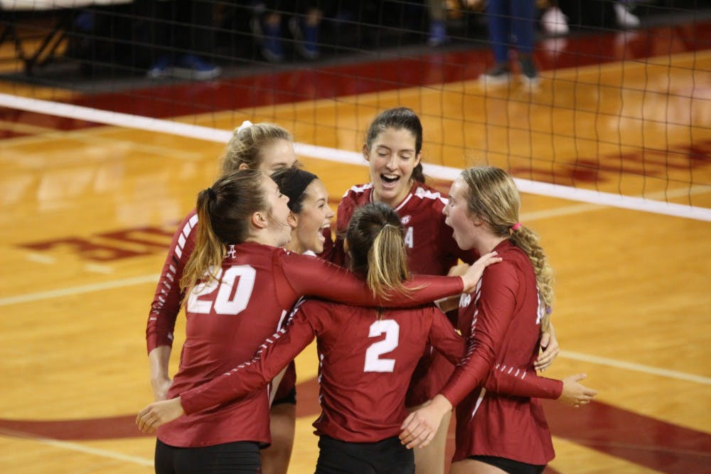 Alabama rallies to defeat Tennessee