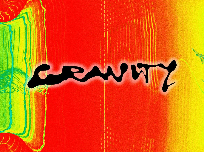 Brent Faiyaz Gravity Cover