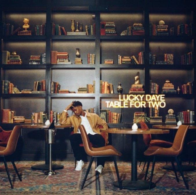 Lucky Daye's Visual Album