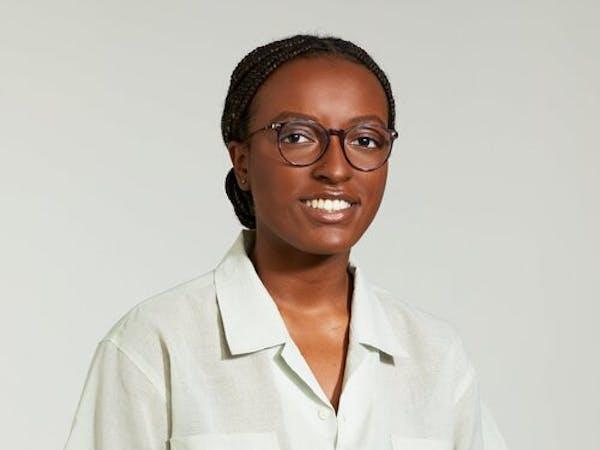 Tainaya Nash