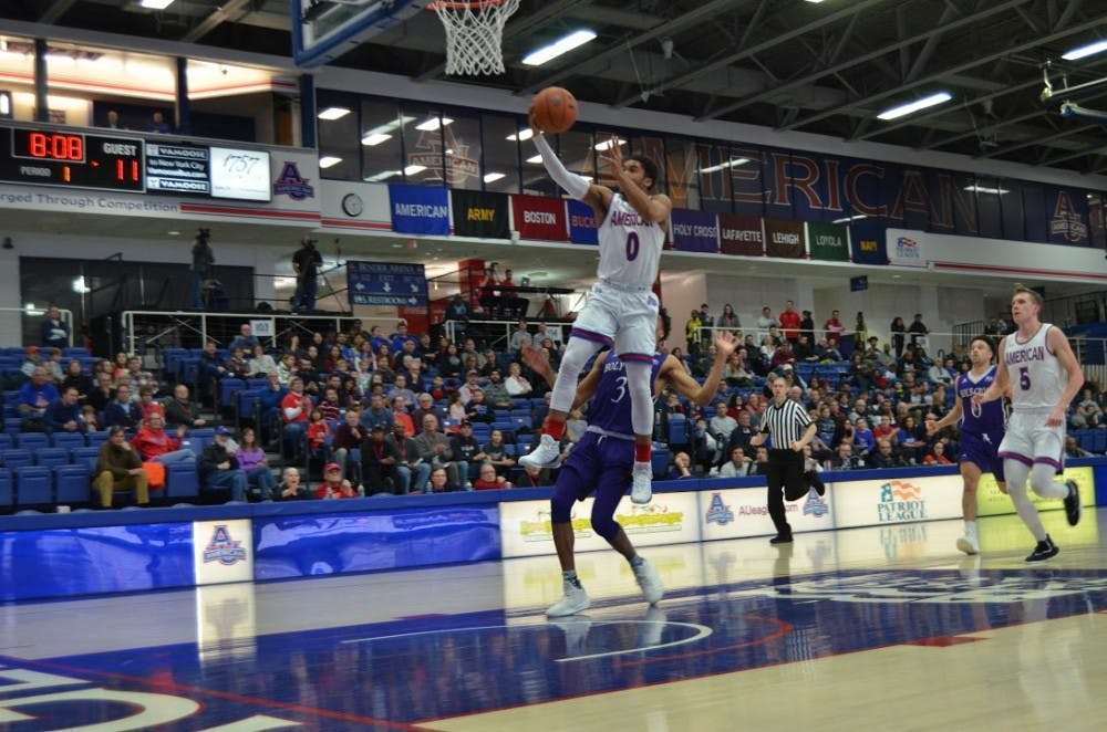 Previewing men's basketball's non-conference schedule