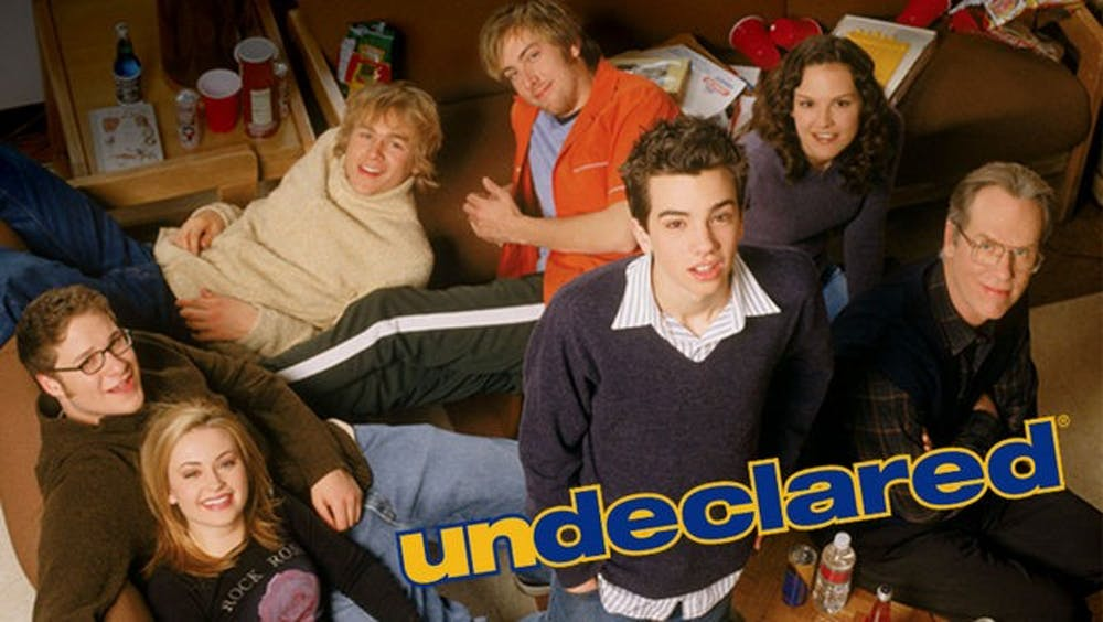 Top 4 college shows to watch freshman year