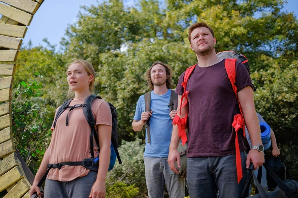 """Midsommar"" shows us that there is much more to be afraid of than just the dark"