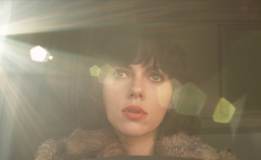 Movie Review: Under the Skin
