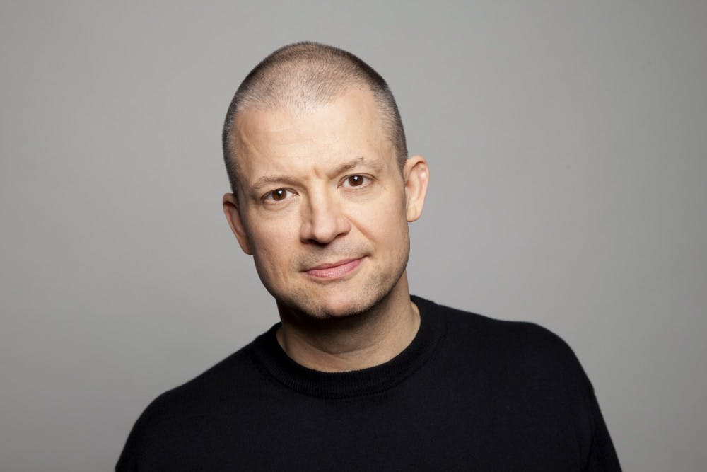Jim Norton is a renaissance man of comedy