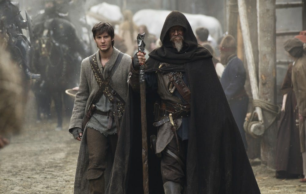 """Movie Review: """"Seventh Son"""""""